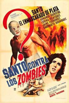 Santo Zombies