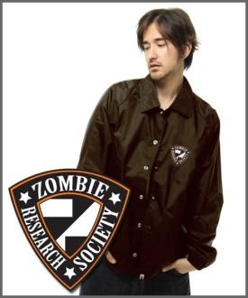 Zombie Jacket