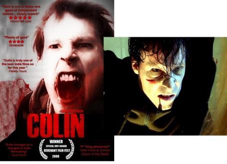 Zombie Movie: Colin