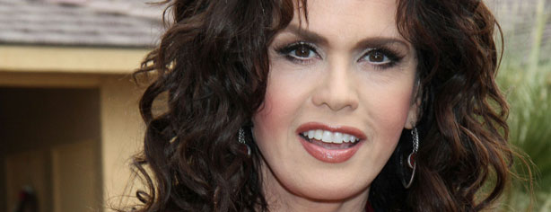 MARIE OSMOND & ZOMBIE SURVIVAL