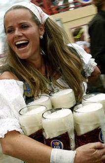 Zombie Beerfest