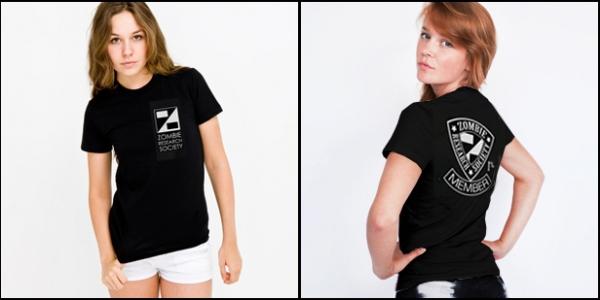 ZRS Womens Large