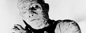 WHY MUMMIES ARE NOT ZOMBIES