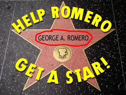 Romero-Star