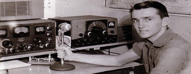 HAM RADIOS AND THE ZOMBIE APOCALYPSE