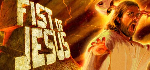 JESUS VS. ZOMBIES SHORT FILM