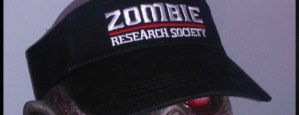 LIMITED EDITION ZOMBIE VISOR