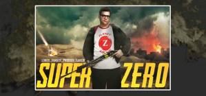 KICKSTARTER: SUPER ZERO