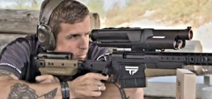 "AMAZING ""CAN'T MISS"" SNIPER RIFLE"