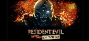RESIDENT EVIL: HALLOWEEN HORROR NIGHTS