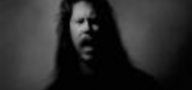 IS THE WALKING DEAD METALLICA'S BLACK ALBUM?