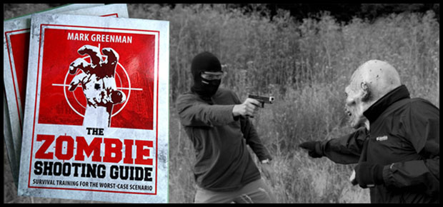 SURVIVAL REVIEW: THE ZOMBIE SHOOTING GUIDE