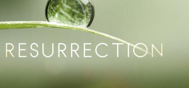 RESURRECTION: NEW UNDEAD SERIES ON ABC