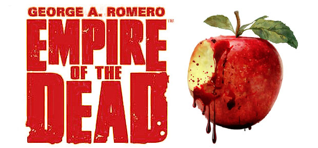 ROMERO CHANGES THE GAME WITH EMPIRE OF THE DEAD