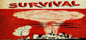 SURVIVAL: IT'S NOT JUST A WORD