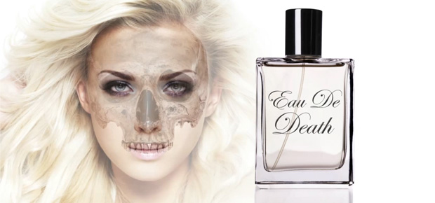 Zombie Cologne Header