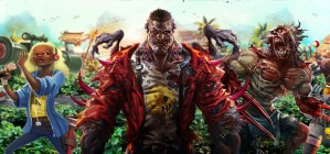 DEAD ISLAND: EPIDEMIC EARLY ACCESS PACKS!