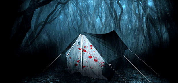 CAMPING: ZOMBIE SURVIVAL EDITION
