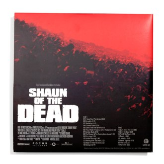 Shaun Soundtrack 3