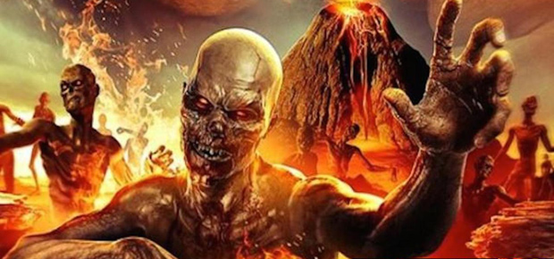 'THE BURNING DEAD' MOVIE REVIEW