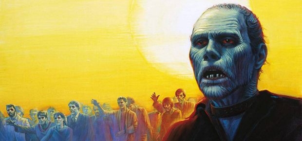 PLEASE STOP REMAKING 'DAY OF THE DEAD'