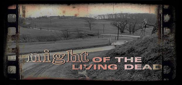 ROMERO CONFIRMS: NIGHT OF ANUBIS WORKPRINT