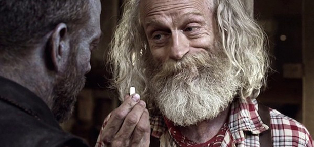 ZNATION'S DOC ON WEED IN THE AGE OF THE APOCALYPSE