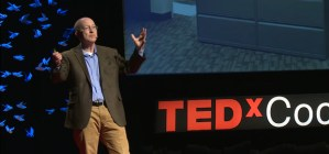 TEDX TALK: ZOMBIES ARE ALREADY HERE!
