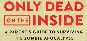 BOOK REVIEW: ONLY DEAD ON THE INSIDE