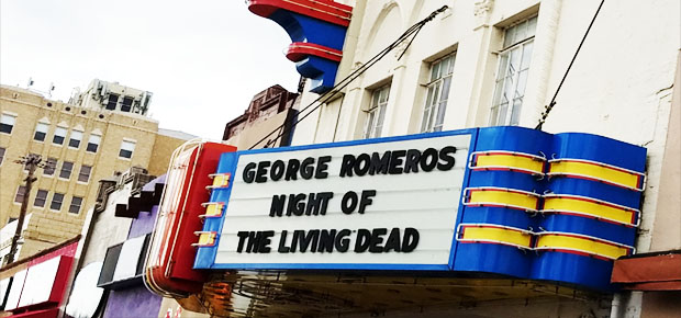 Texas Theatre Header