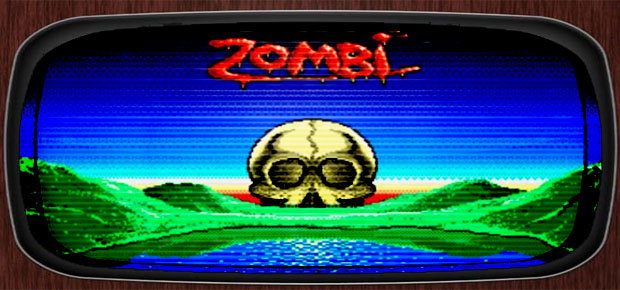 Zombi Remembering Ubisoft S 1986 Classic Zombie Research Society