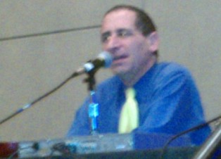 Mike Reiss In My Zombies Blog
