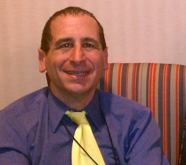 Simpsons Writer Mike Reiss