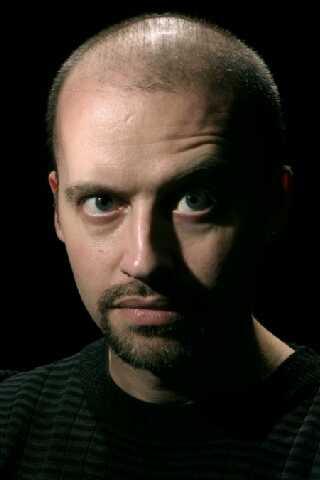 Jim O'Rear headshot