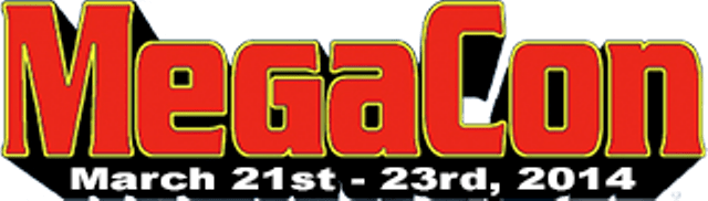 Megacon Logo