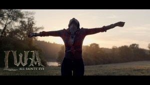 Ashley Love-Mills in Lwa: All Saints' Eve