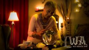 Dianne Oyama Dixon in Lwa: All Saints' Eve