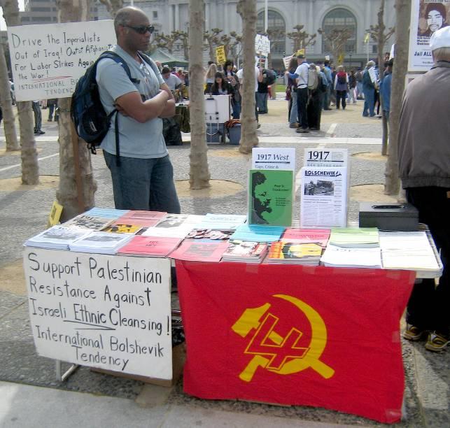 Image result for International Bolshevik Tendency,   images