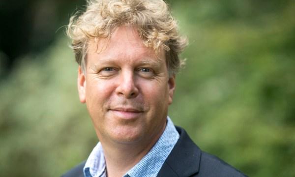Joep Van Ruiten