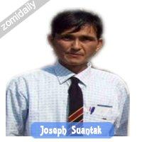 Joseph Suantak