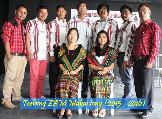 Teelcing ZAM Makai teng (2015 - 2016)