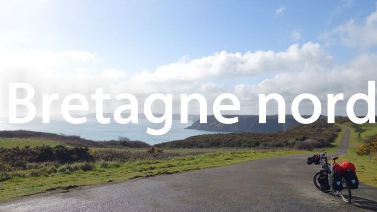 Voyages à vélo - Bretagne nord