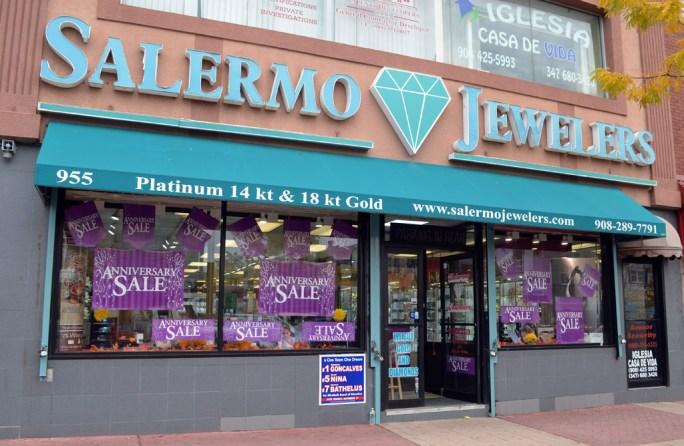 Salermo Jewelers