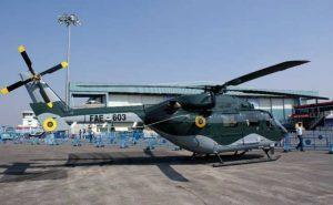 dhruv-chopper-hal