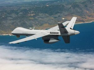 MQ-9Reaper