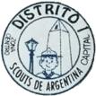 Distrito 1 Barracas