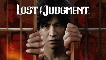LOST-JUDGMENT
