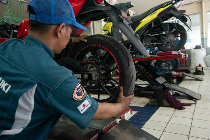 Suzuki Product Quality Update