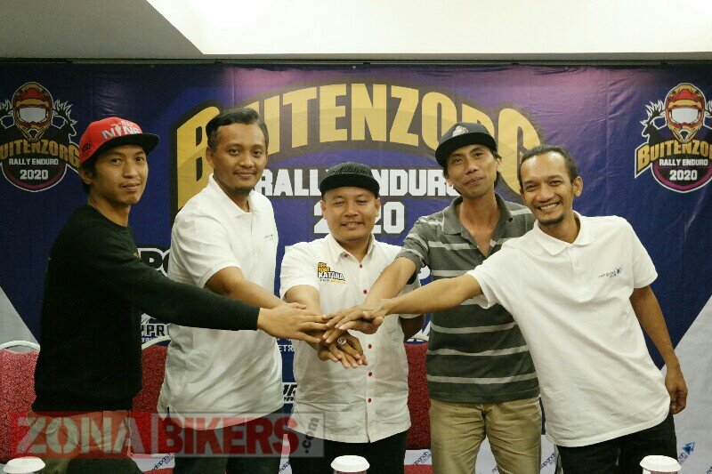 Buitenzorg Rally Enduro 2020