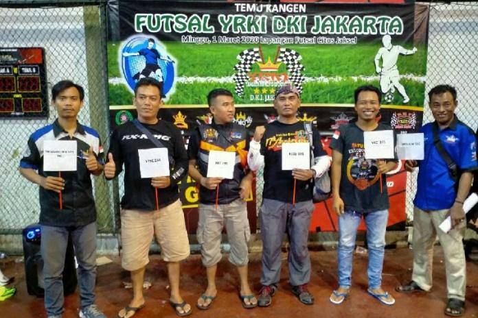 Futsal Bareng